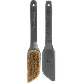 Black Diamond Bouldering Brush Medium gray